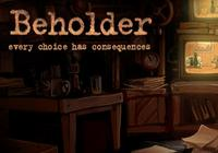 Review for Beholder on PC