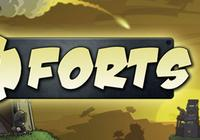 Read review for Forts - Nintendo 3DS Wii U Gaming