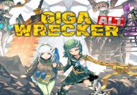 Review for GIGA WRECKER ALT on Nintendo Switch
