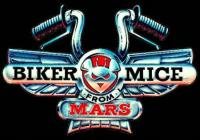 Review for Biker Mice From Mars on Nintendo DS