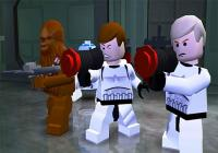 Read review for Lego Star Wars II: The Original Trilogy - Nintendo 3DS Wii U Gaming