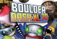Review for Boulder Dash XL 3D on Nintendo 3DS - on Nintendo Wii U, 3DS games review
