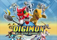 Read review for Digimon All-Star Rumble - Nintendo 3DS Wii U Gaming