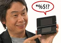 Read article Nintendo Misses Google Images in 3DS Censor