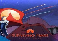 Read review for Surviving Mars: Space Race - Nintendo 3DS Wii U Gaming