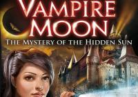 Review for Vampire Moon: The Mystery of the Hidden Sun on Nintendo DS