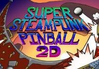 Review for Super Steampunk Pinball 2D on PC