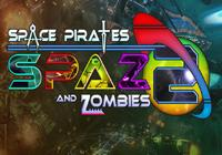 Review for Space Pirates and Zombies 2 on PC