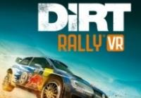 Review for DiRT Rally VR on PlayStation 4