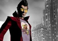 Review for No More Heroes on Wii - on Nintendo Wii U, 3DS games review