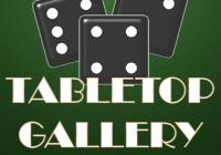 Read review for Tabletop Gallery - Nintendo 3DS Wii U Gaming