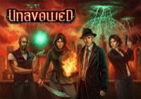 Review for Unavowed on PC