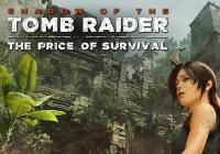 Read review for Shadow of the Tomb Raider: The Price of Survival - Nintendo 3DS Wii U Gaming