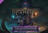 Read review for Pillars of Eternity II: Deadfire - The Forgotten Sanctum  - Nintendo 3DS Wii U Gaming