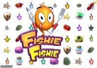 Read preview for Fishie Fishie (Hands-On) - Nintendo 3DS Wii U Gaming