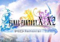 Read Review: Final Fantasy X/X-2 HD Remaster (PS Vita) - Nintendo 3DS Wii U Gaming