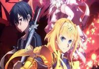 Read review for Sword Art Online: Alicization Lycoris  - Nintendo 3DS Wii U Gaming