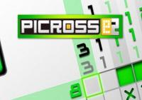Review for Picross e2 on 3DS eShop - on Nintendo Wii U, 3DS games review