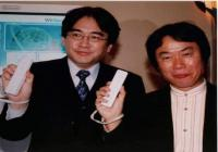 Iwata Reflects on 2009 Wii Sales on Nintendo gaming news, videos and discussion