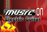 Read review for Music On: Electric Guitar - Nintendo 3DS Wii U Gaming