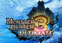 Read review for Monster Hunter 3 Ultimate - Nintendo 3DS Wii U Gaming