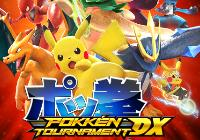 Read review for Pokkén Tournament DX - Nintendo 3DS Wii U Gaming