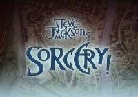 Read review for Sorcery! 2  - Nintendo 3DS Wii U Gaming