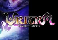 Read review for Vritra: Complete Edition - Nintendo 3DS Wii U Gaming