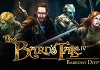 Review for The Bard