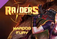 Read review for Raiders of the Broken Planet - Wardog Fury - Nintendo 3DS Wii U Gaming