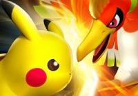Read review for Pokémon Duel - Nintendo 3DS Wii U Gaming