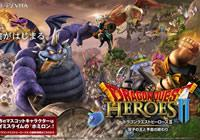 Review for Dragon Quest Heroes II: The Twin Kings and the Prophecy