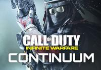 Review for Call of Duty: Infinite Warfare - Continuum on PlayStation 4