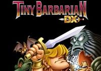 Review for Tiny Barbarian DX on Nintendo Switch