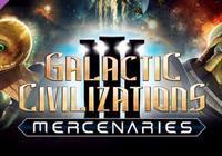 Review for Galactic Civilizations III: Mercenaries on PC