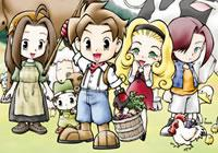 Review for Harvest Moon: Tree of Tranquility on Wii - on Nintendo Wii U, 3DS games review