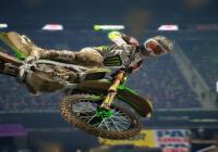 Read review for Monster Energy Supercross 2 - The Official Videogame  - Nintendo 3DS Wii U Gaming