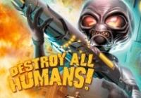 Read Review: Destroy All Humans! (PlayStation 4) - Nintendo 3DS Wii U Gaming