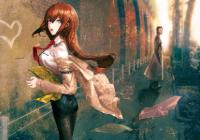 Read review for Steins;Gate: My Darling's Embrace - Nintendo 3DS Wii U Gaming