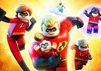 Review for LEGO The Incredibles on Nintendo Switch