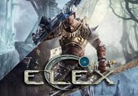 Review for ELEX on PC