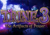 Read preview for Trine 3: The Artifacts of Power (Hands-On) - Nintendo 3DS Wii U Gaming