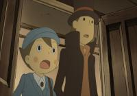Review for Professor Layton and the Curious Village on Nintendo DS - on Nintendo Wii U, 3DS games review