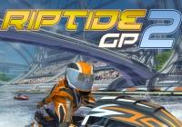 Review for Riptide GP2 on PlayStation 4
