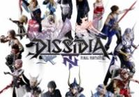 Review for Dissidia Final Fantasy NT on PlayStation 4