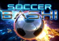 Review for Soccer Bashi on WiiWare - on Nintendo Wii U, 3DS games review
