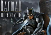 Review for Batman: The Enemy Within - The Telltale Series on Xbox One
