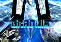 Read review for Gradius V - Nintendo 3DS Wii U Gaming