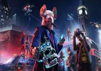 Review for Watch Dogs: Legion  on PlayStation 4