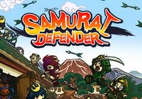 Review for Samurai Defender on Nintendo 3DS